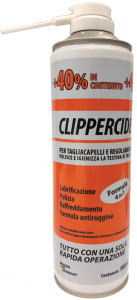 Clippercide - Spray Igienizz.Testine