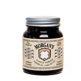 Morgan's - Classic Pomade Almond