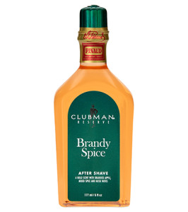 Clubman - Brandy Spice After Shave Lotion