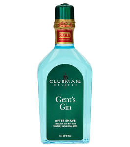 Clubman - Gents Gin After Shave Lotion
