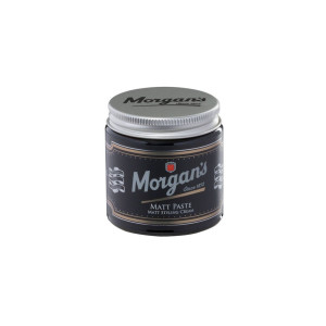 39890 MORGAN'S-MATT PASTE 120ML