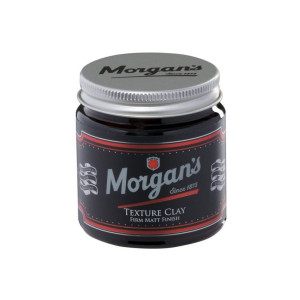 39891 MORGAN'S-STYLING TEXTURE CLAY 120ML