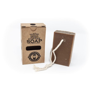 39968 DR K-IRISH COFFEE SOAP 110 GR