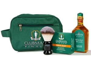 Clubman - Set Shave Essentials
