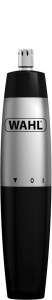 Wahl - Nose Trimmer Silver & Black