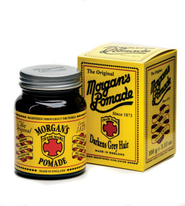 Morgan's - Darkening Pomade