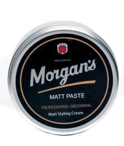 Morgan's - Matt Paste