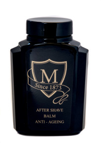 Morgan's - Anti-ageing After Shave Balm
