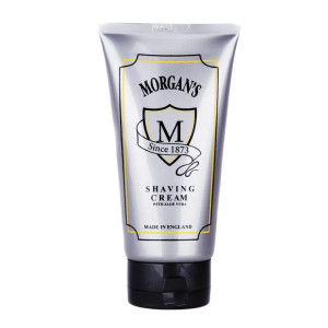 Morgan's - Shaving Cream 150ml