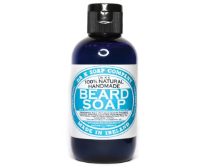 Shampoo per barba Dr K Beard Soap 100 ml