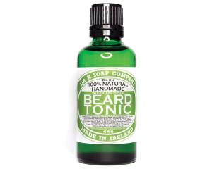 Olio da barba Dr K Woodland Spice Beard Tonic 50 ml