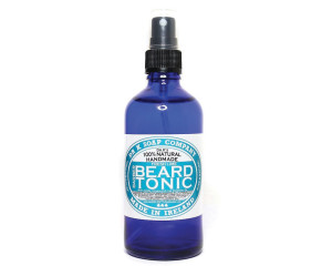 Olio da barba Dr K Fresh Lime Barber Beard Tonic 50 ml