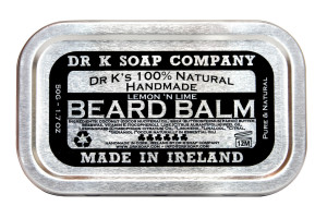 Balsamo da Barba Dr K Beard Balm Lemon 'n Lime 50 gr