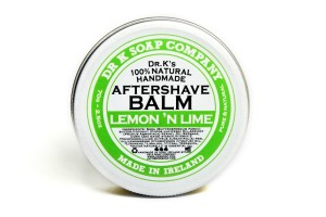 Dr K - Balm After Shave Lemon'n Lime
