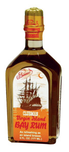 Clubman - Bay Rum After Sh.Lot. 177ml