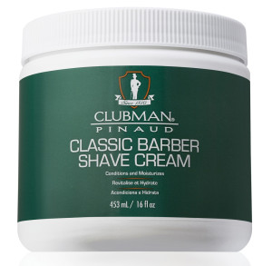 Clubman - Shave Cream 450ml