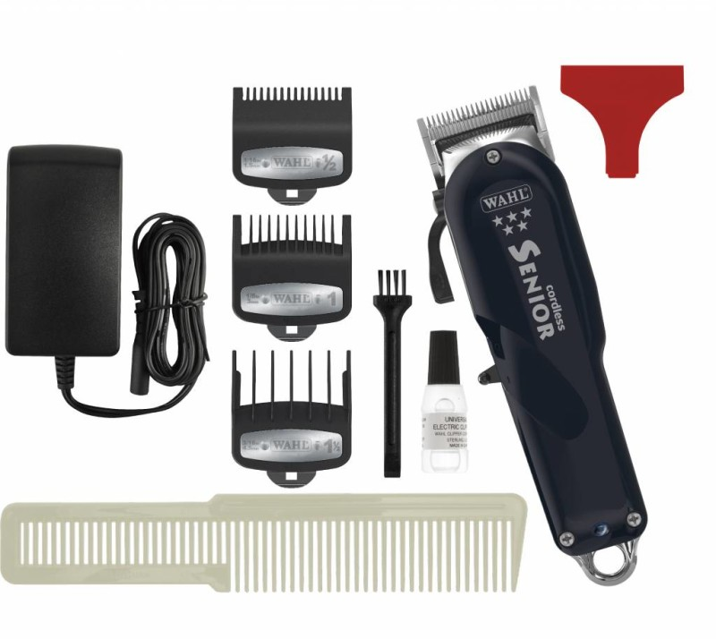 Wahl - Tosatrice Senior Cordless