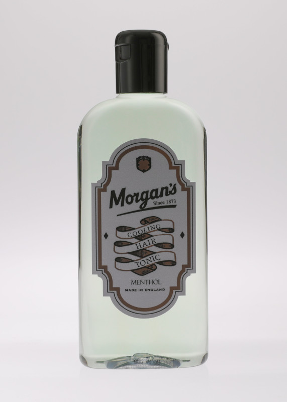Morgan's - Cooling Hair Tonic