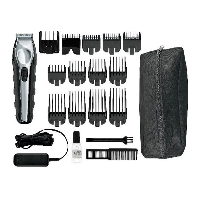 WAHL-TOSATRICE TOTAL BEARD GROOMING KIT