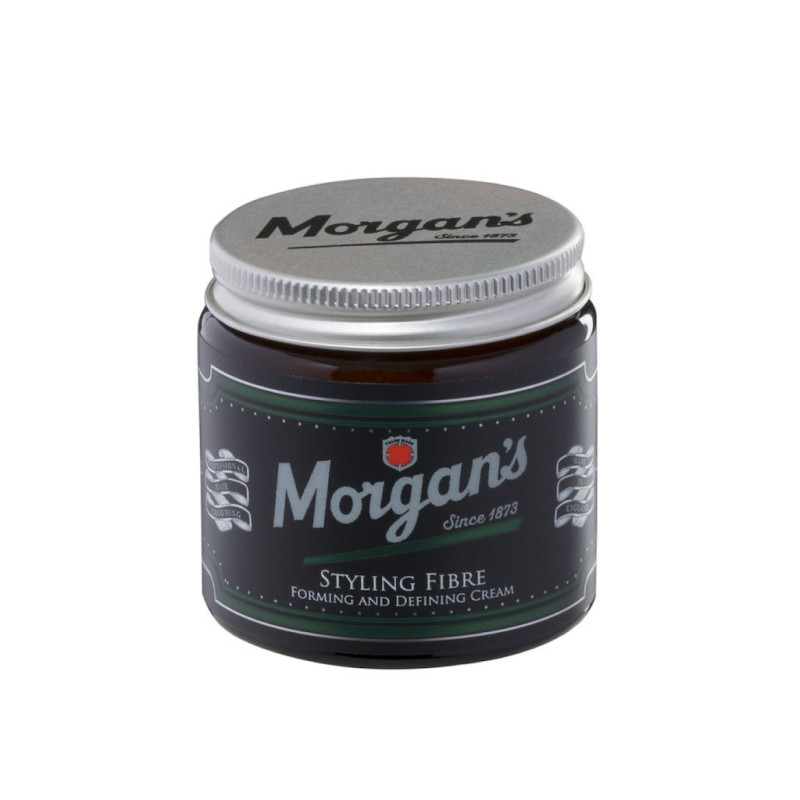 39892 MORGAN'S-STYLING FIBRE 120ML