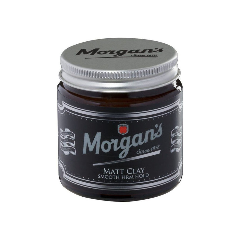 39893 MORGAN'S-MATT CLAY 120ML