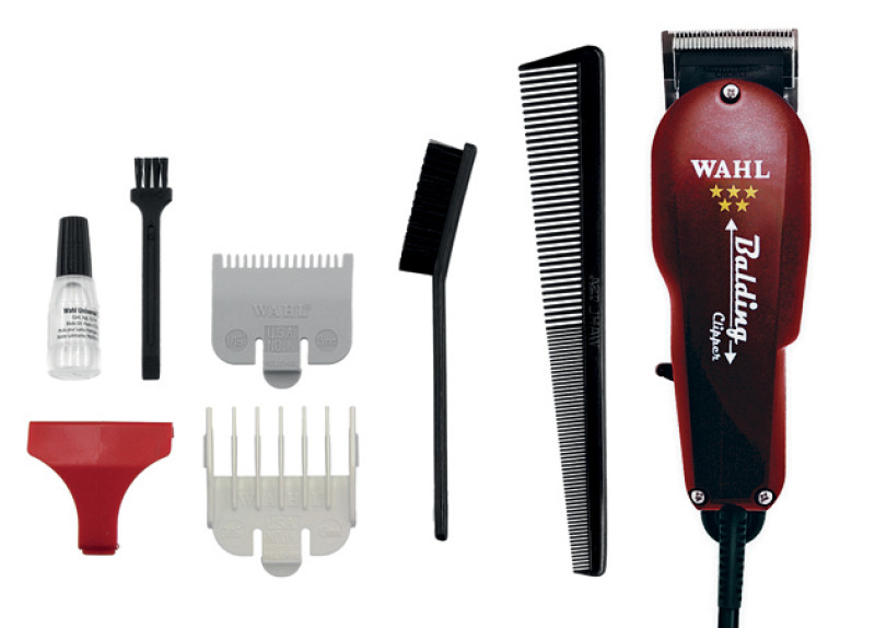 Wahl - Tosatrice Balding