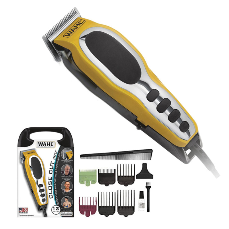 Wahl - Tosatrice Close Cut