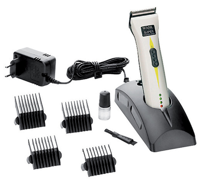 Wahl - Tosatrice Super Cordless