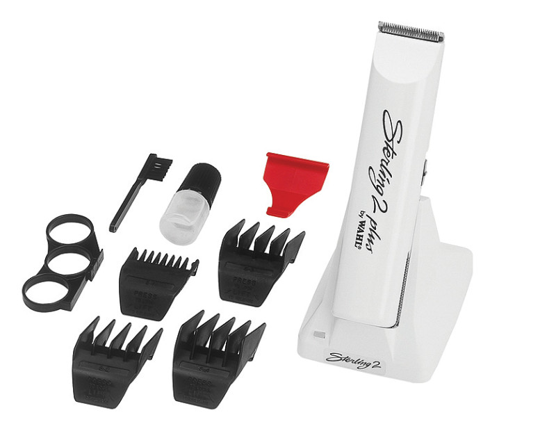 Wahl - Tosatrice Sterling 2 Plus
