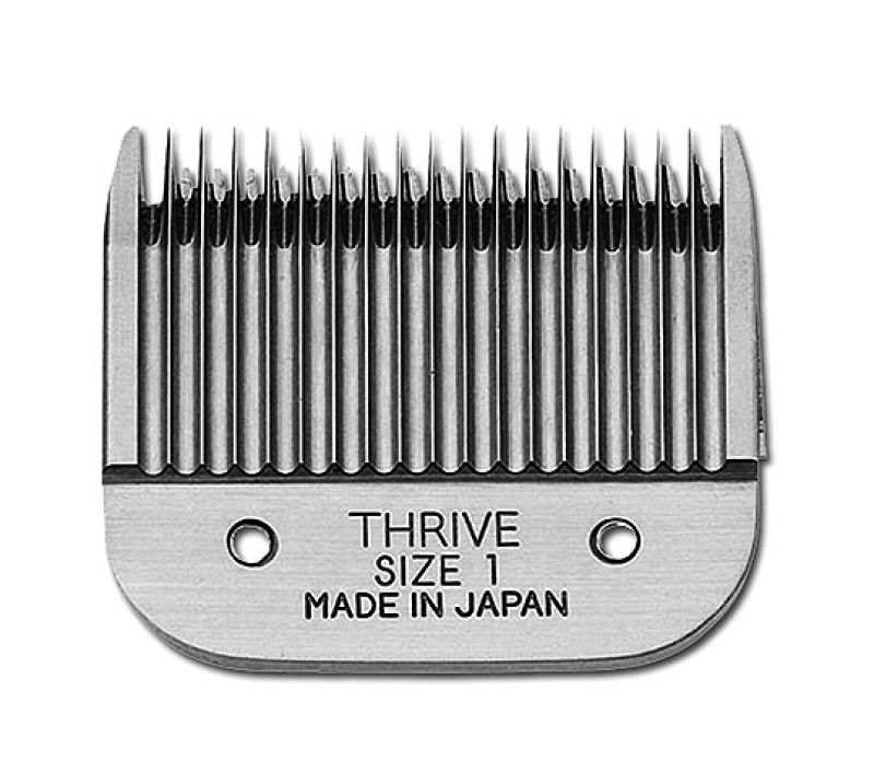Thrive - Testina mm 3 - 1