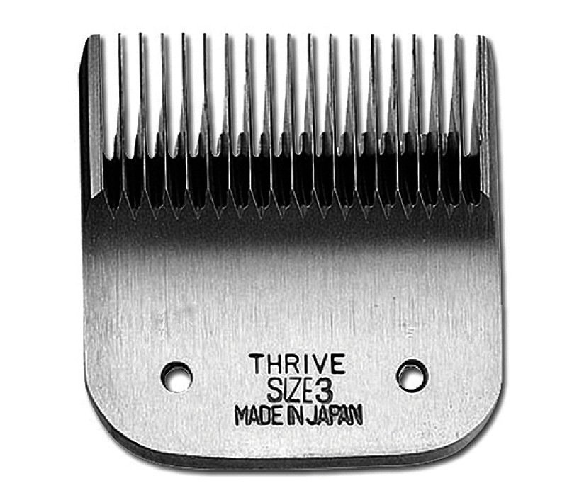 Thrive - Testina mm 8 - 3