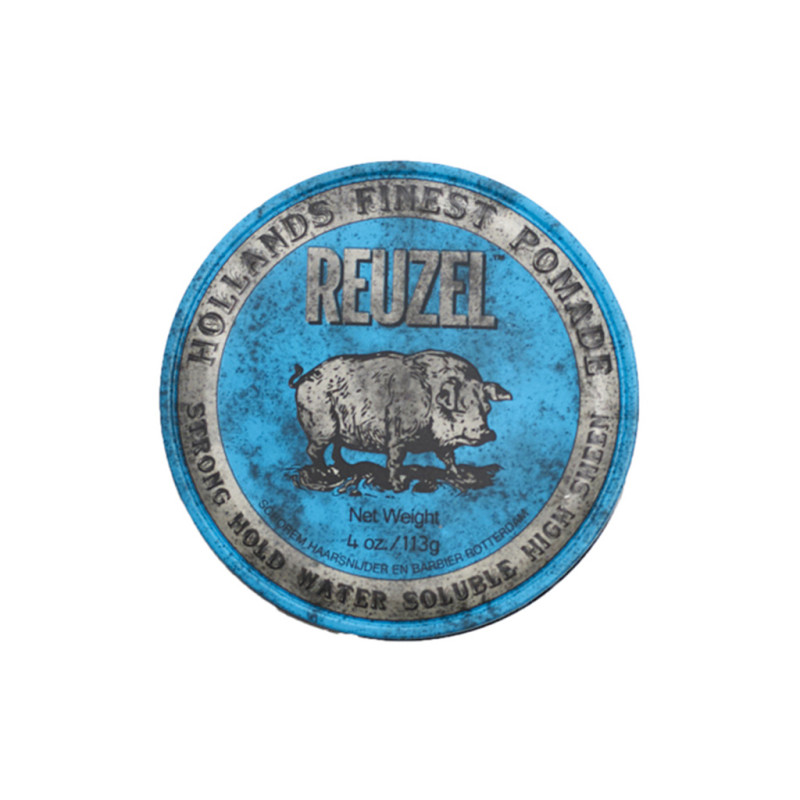 Reuzel - Blue Pomade Strong Hold 113 g