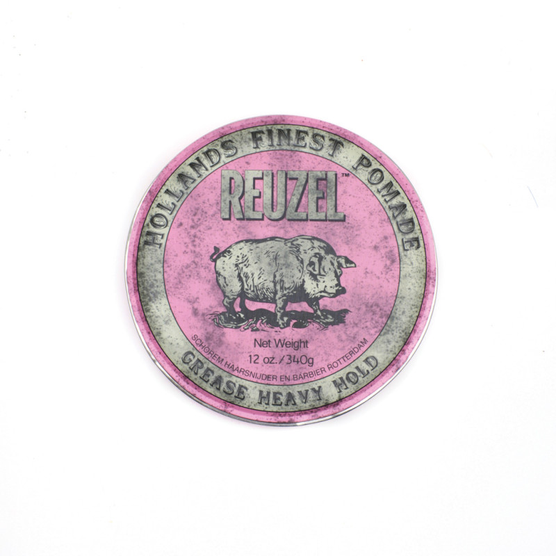 Reuzel - Pink Grease 340 g