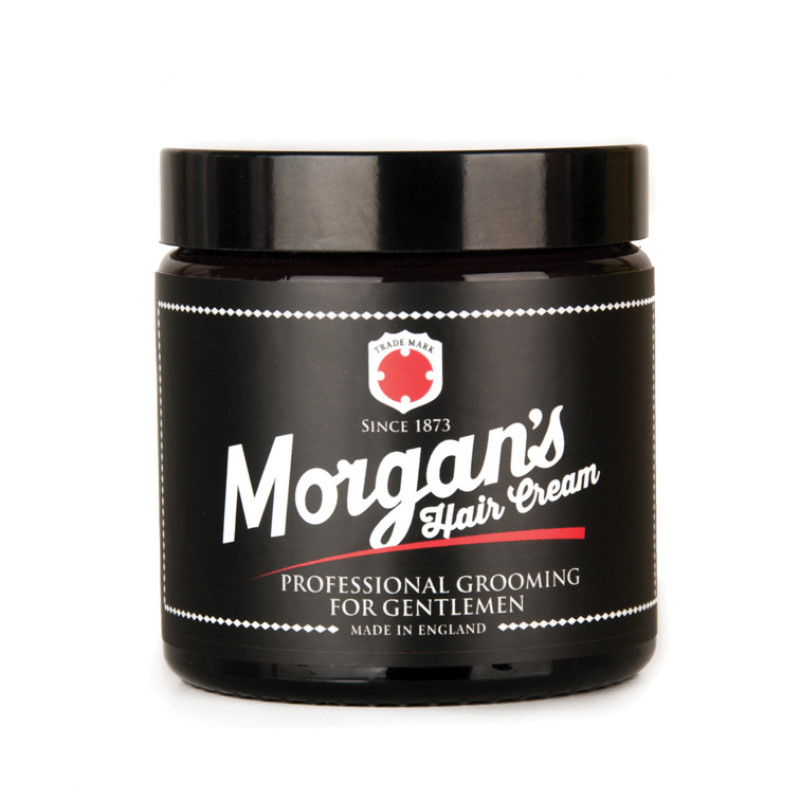Morgan's - Hair Cream