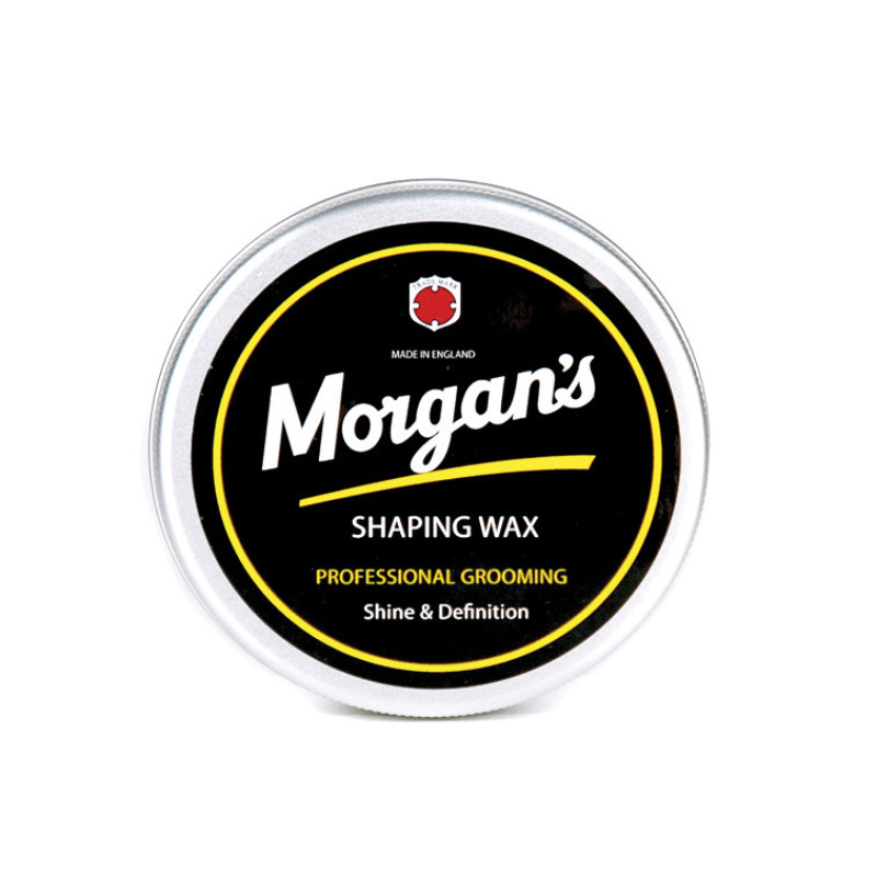 Morgan's - Shaping Wax