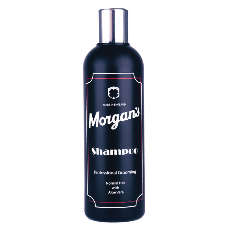 Morgan's - Men's Shampoo