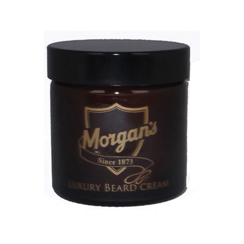 Balsamo da Barba Morgan's Luxury Beard Cream 60 ml
