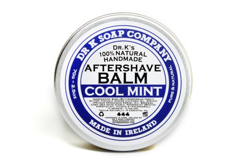 Dr K - Balm After Shave Cool Mint