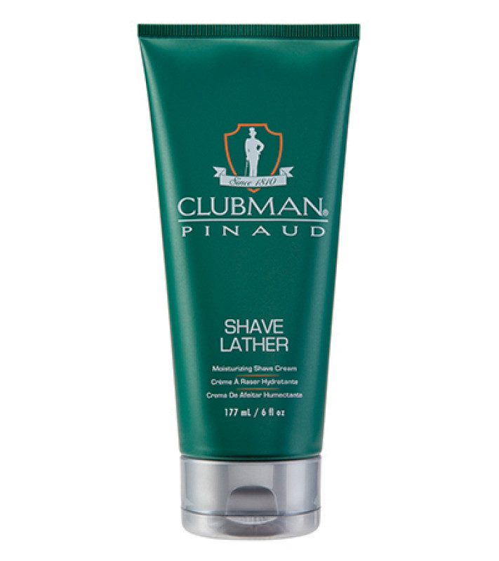 Clubman - Shave Lather 177ml