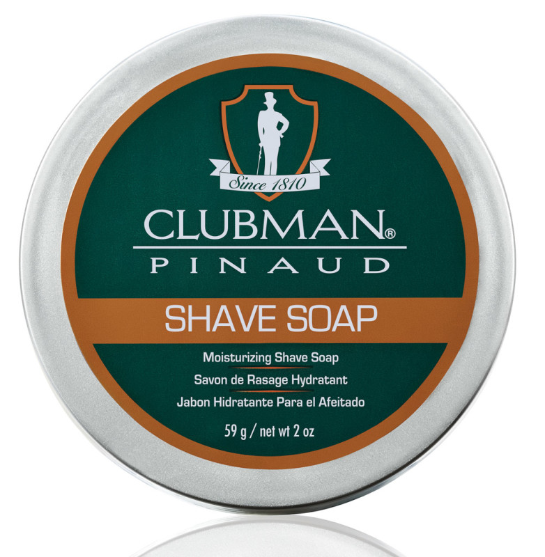 Clubman - Shave Soap 59g