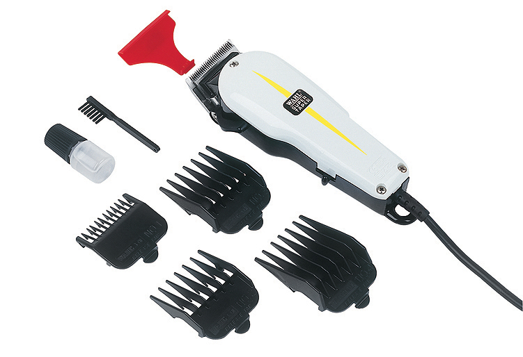Wahl - Tosatrice SuperTaper