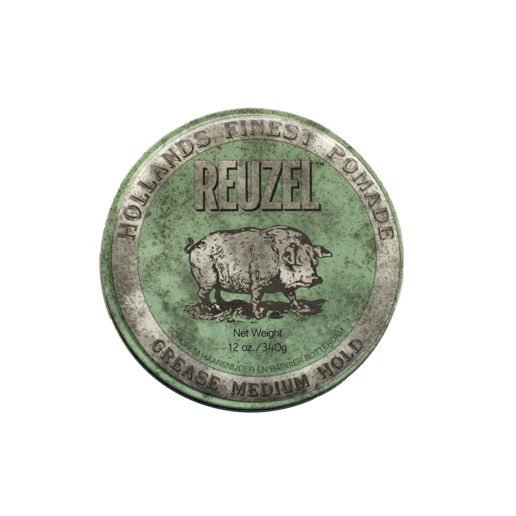 Reuzel - Green Grease 340 g