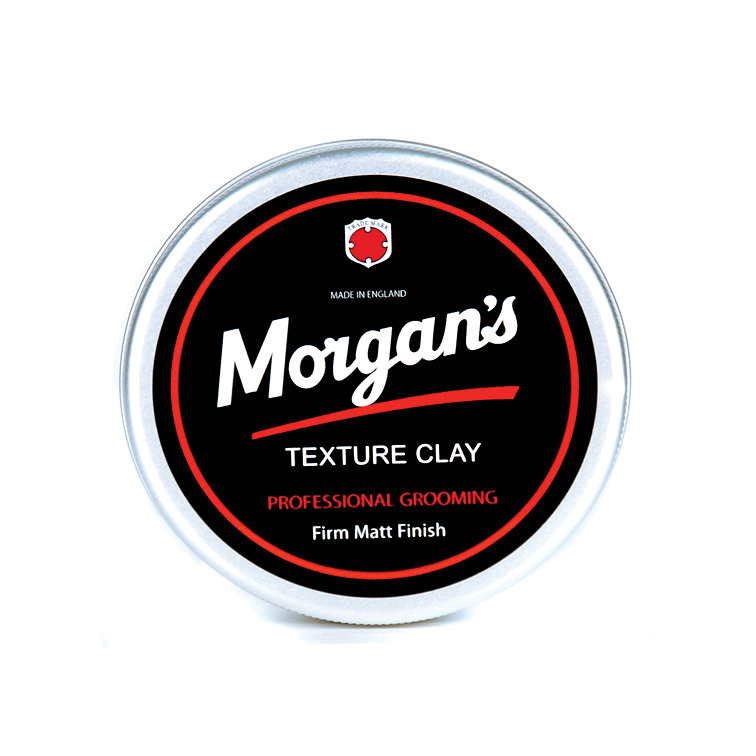 Morgan's - Styling Texture Clay